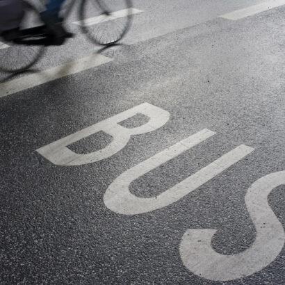 Openbaar vervoer - Fiets